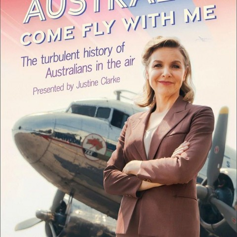 Australia Come Fly With Me